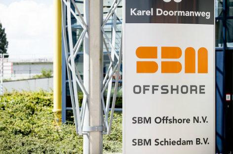 SBM profiteert van verkoop schip