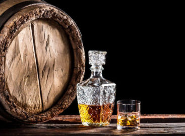 De smaak van rendement: beleggen in whisky