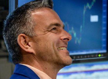 'Blijf in aandelen, economie staat er prima voor'