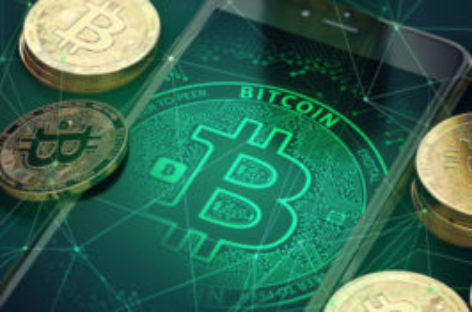 Dick Garritsen: Wordt de Bitcoin het nieuwe goud?