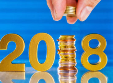 Drie topaandelen van fondsmanagers voor 2018