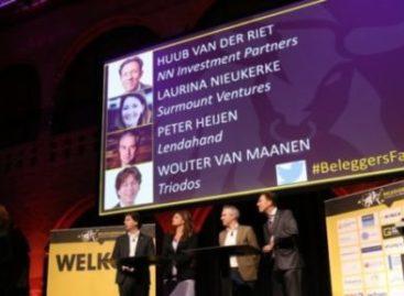 Video: Niek Hoek en impactbeleggen tijdens BeleggersFair