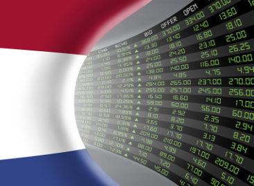 De 5 meest riskante AEX-aandelen in een dalende markt voor traders