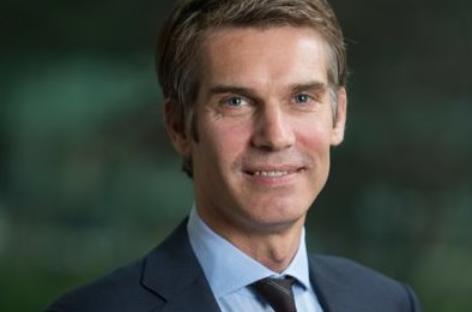 """Valentijn van Nieuwenhuijzen (NNIP): 'Voorop blijven lopen ESG-onderzoek"""""""