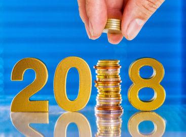 Vier belangrijke beleggingsthema's voor 2018