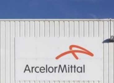 Buy the dips: ArcelorMittal