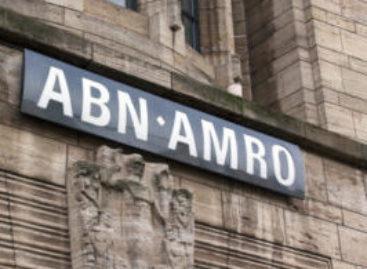 ABN Amro oppotten gezien rendement van 7%