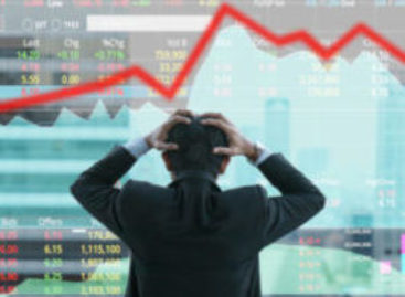 3 aandelen om in te investeren als de markt keldert