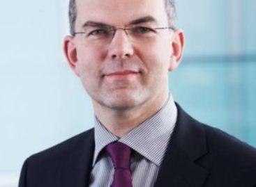 Hans-Jörg Naumer (Allianz): 'Europa zit klem'