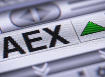 AEX: Kwartaalcijfers zetten de toon