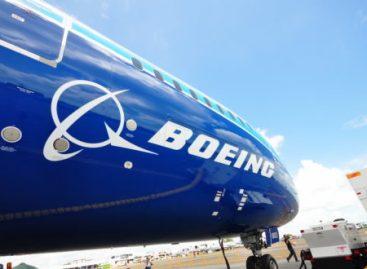 Ondergrens Boeing ligt 16% beneden huidige koers