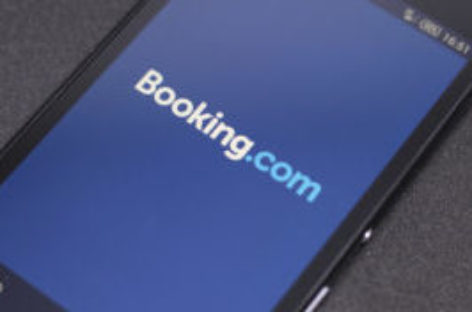 Zoek en boek: Booking Holdings