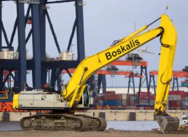 Ook na koersdreun is Boskalis geen fundamenteel koopje
