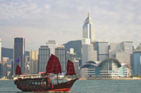 De 4 beste Chinese aandelen van 2020