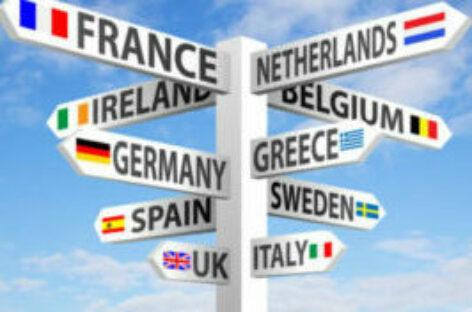 De 20 populairste Europese aandelen