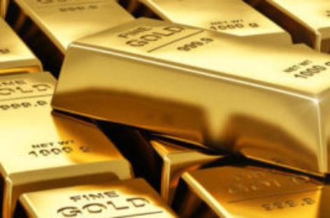 Goudprijs kan met nog 13% stijgen