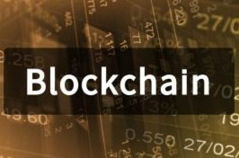 David Knutson (Schorders): 'Blockchain kan net zo revolutionair worden als internet'