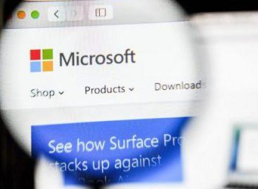 Microsoft overtreft S&P