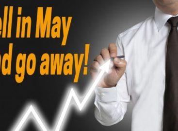 'Sell in May': is het slim om een beleggingspauze te nemen?
