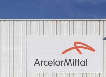 ArcelorMittal kan na doorbraak doorstoten naar 43 euro