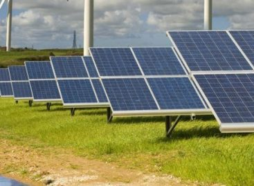 Zonne-energie koopkans voor beleggers