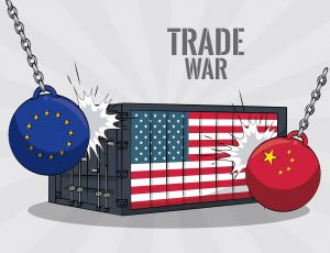 Handelsoorlogen en globalisatie: wat zijn de gevolgen van het beleid van Trump?