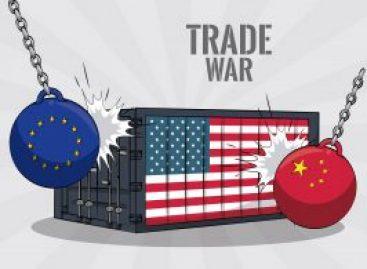 AEX: Het uitbreken van een (handels)oorlog is een koopsignaal