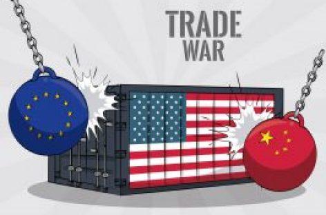 Eddy Schekman: De handelsstrijd gaat over macht, kapitalisme en communisme