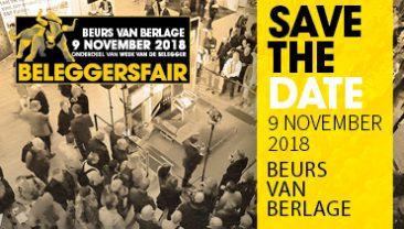 BeleggersFair 2018