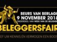 BeleggersFair 2018: Save the date!