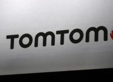 Chart TomTom wijst haussiers de weg