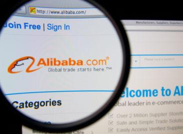 Koersdaling Alibaba komt niet alleen door cijfers