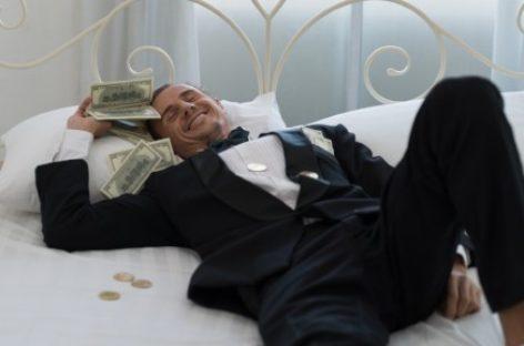 Slapend rijk worden? Trap er niet in!