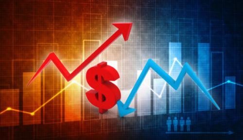 Toekomstige recessie VS ?