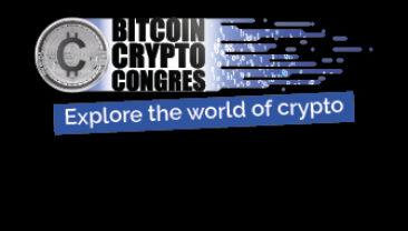 1e Bitcoin Crypto Congres voor beleggers