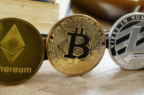 Zou u ooit in crypto beleggen?