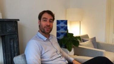 Boudewijn Rooseboom (Cyber Capital) | Bitcoin Crypto Congres 2018