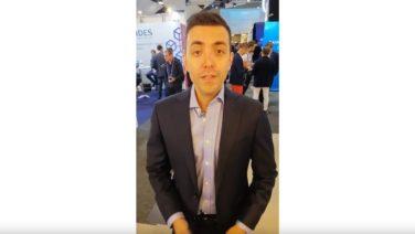 Bram Haenraets (Caltrix Capital) | Bitcoin Crypto Congres 2018