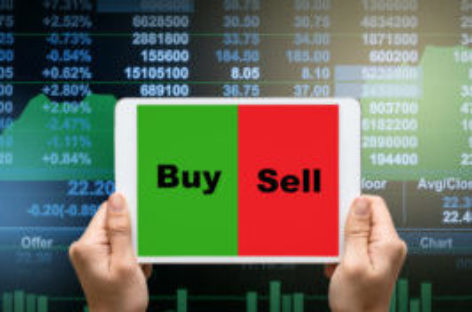 10 aandelen om te kopen en te vergeten