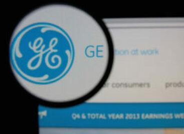 Dat saaie GE kan wel 70% stijgen