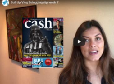Bull Up vlog: 10 tips!
