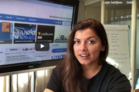 Vlog: Help Eddy Schekman met kiezen!