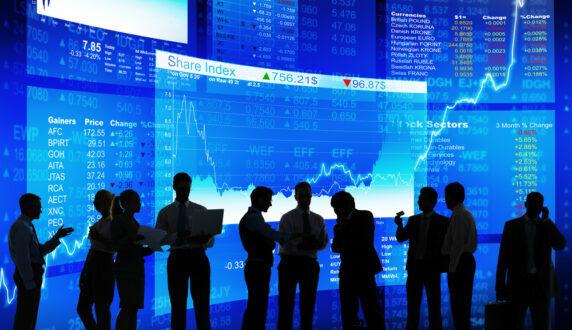 3 aandelen om te kopen voor de volgende beurscrash