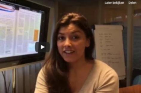 Vlog: Nederlandse aandelen uit de portefeuille