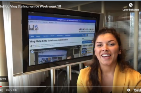 Vlog: Is het nu tijd om winst te nemen?