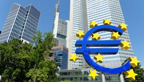 De ECB tot allen die lijden onder de lage rente: Lekker Puh
