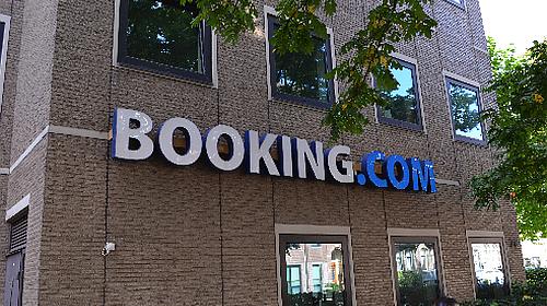 De beste deal met Booking Holdings