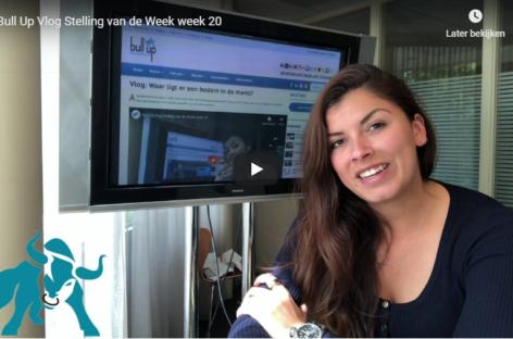 Vlog: Reden om in olie te gaan beleggen?