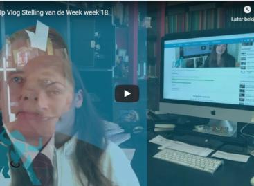 Vlog: Shell, ING of short op de AEX?