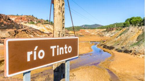 Het succes van Rio Tinto is voornamelijk afhankelijk van de situatie in China. Daarnaast is het succes van een mijnbouwbedrijf afhankelijk van de rentestand.